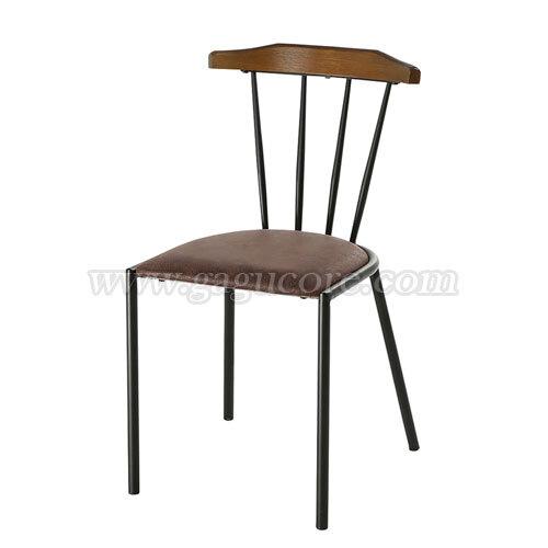 티몬PU체어(업소용의자, 카페의자, 철재의자, 스틸체어, 인테리어의자, 레스토랑체어)