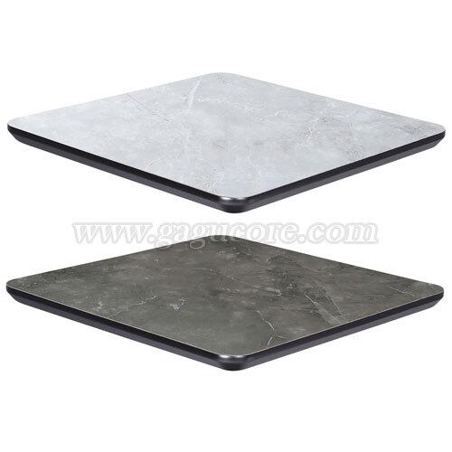 폴리카보네이트상판(사각)(업소용테이블, 카페테이블, 인테리어테이블, 목재테이블, 테이블상판, 사각테이블)