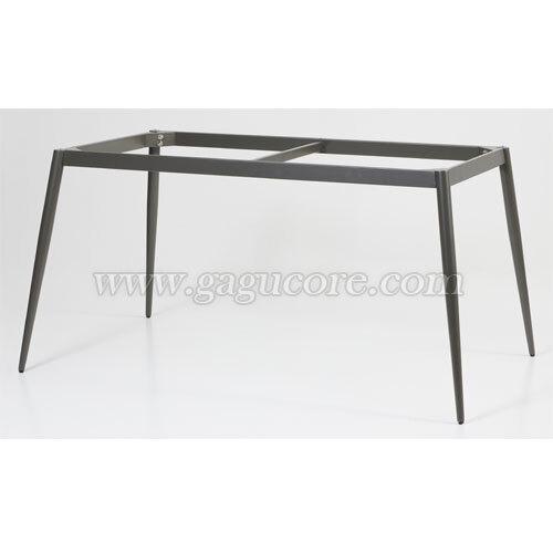 세라믹스틸다리(업소용테이블, 카페테이블, 인테리어테이블, 레스트랑테이블, 테이블다리)