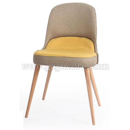 큐비 체어(업소용의자, 카페의자, 인테리어의자, 철재의자, 스틸체어)