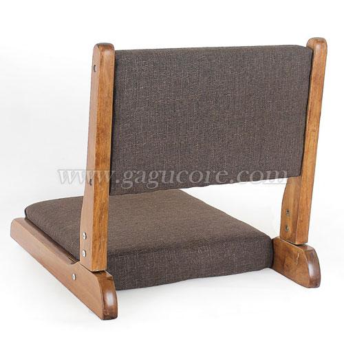 접의좌식 체어(업소용의자, 카페의자, 인테리어체어, 접의식의자, 좌식의자)