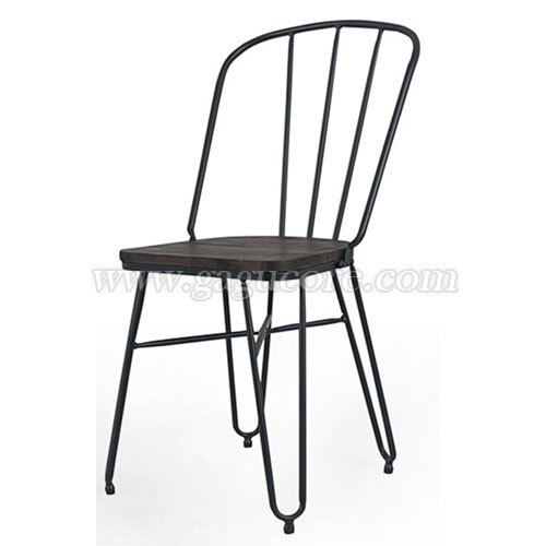 K7스타체어(업소용의자, 카페의자, 철재의자, 스틸체어, 인테리어의자, 레스토랑체어)