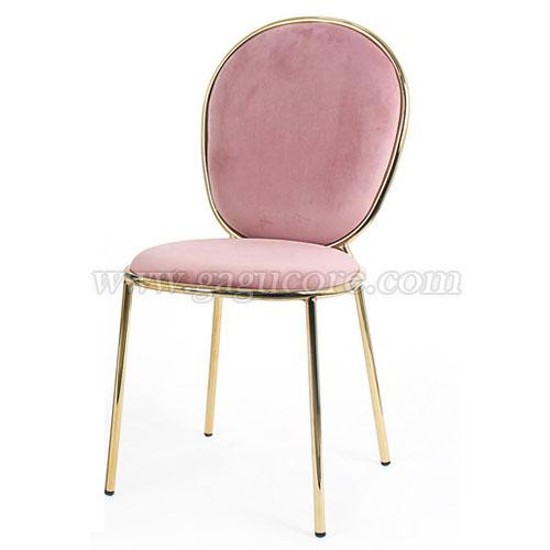 마카롱 체어(업소용의자, 카페의자, 인테리어의자, 철재의자, 스틸체어)