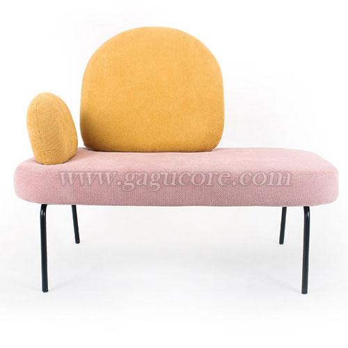 밍키 쇼파(업소용의자, 카페의자, 소파, 쇼파, 인테리어의자)