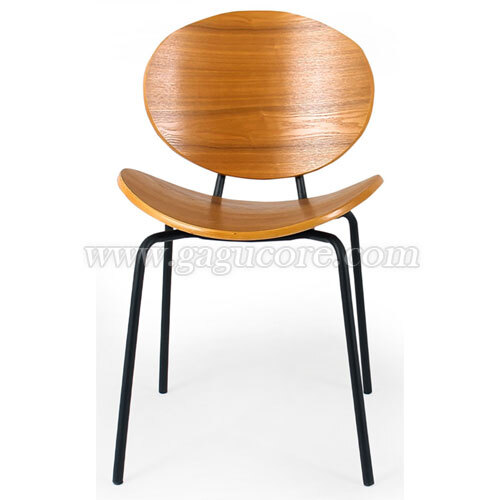 퀸스체어2(업소용의자, 카페의자, 철재의자, 스틸체어, 인테리어의자, 레스토랑체어)