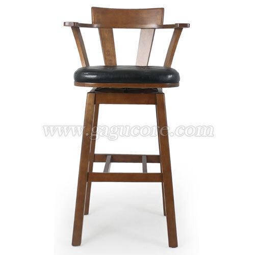 위드회전빠체어(업소용의자, 카페의자, 인테리어체어, 바의자, 바테이블의자, 목재빠체어, 위드회전빠의자)