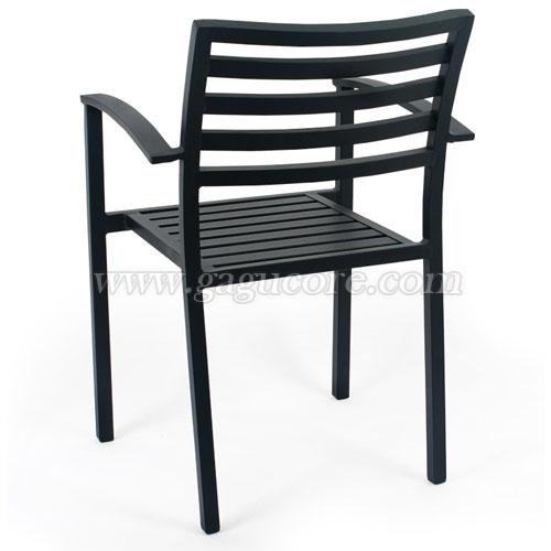 돈키 체어(4개 1Set)(업소용의자, 카페의자, 인테리어체어, 야외용의자, 암체어)