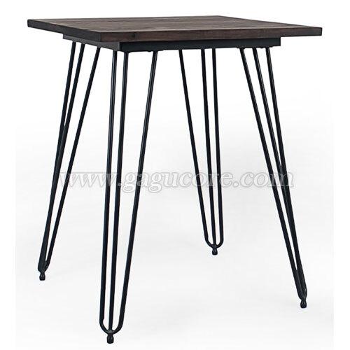 K7테이블(카페테이블, 업소용테이블, 인테리어테이블, 원형테이블)