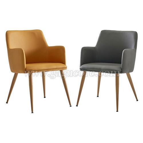 W234체어(업소용의자, 카페의자, 철재의자, 스틸체어, 인테리어의자, 레스토랑체어, 글램체어)