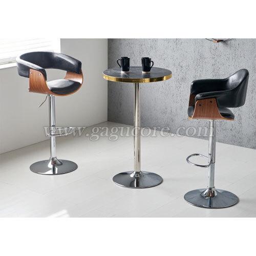 카멜빠텐(바의자, 바테이블의자, 인테리어바체어, 업소용의자, 카페의자, 스틸체어, W72바체어)