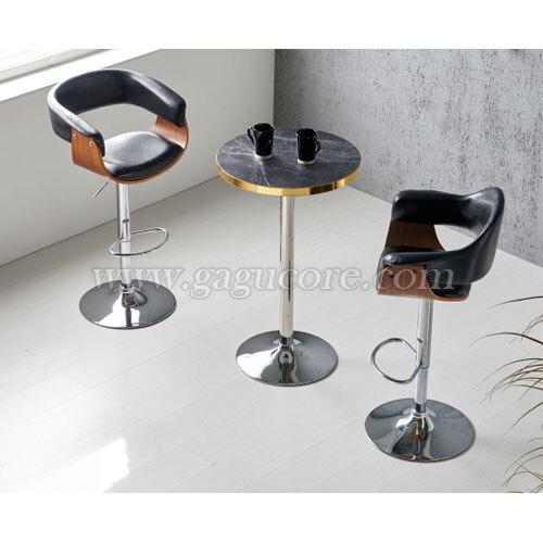 카뮤빠텐(바의자, 바테이블의자, 인테리어바체어, 업소용의자, 카페의자, 스틸체어, W73바체어)