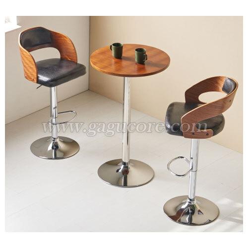 치즈빠텐(바의자, 바테이블의자, 인테리어바체어, 업소용의자, 카페의자, 스틸체어, W94바체어)