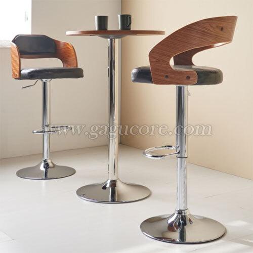 마카로니빠텐(바의자, 바테이블의자, 인테리어바체어, 업소용의자, 카페의자, 스틸체어, W88바체어)