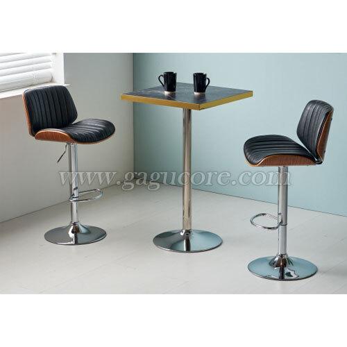풀문빠텐(바의자, 바테이블의자, 인테리어바체어, 업소용의자, 카페의자, 스틸체어, W65바체어)