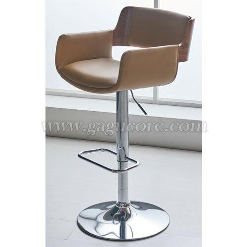 토스트빠텐(바의자, 바테이블의자, 인테리어바체어, 업소용의자, 카페의자, 스틸체어, W90바체어)