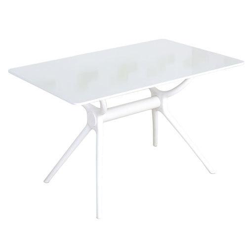 UJ657-2 테이블(카페테이블, 업소용테이블, 인테리어테이블, 사각테이블)