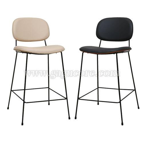페이지빠텐(바의자, 바테이블의자, 인테리어바체어, 업소용의자, 카페의자, 스틸체어)