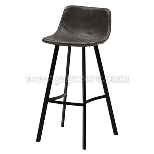 로렌스빠텐(바의자, 바테이블의자, 인테리어바체어, 업소용의자, 카페의자, 스틸체어)