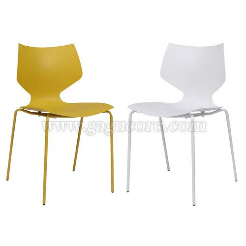 8616#체어(업소용의자, 카페의자, 인테리어의자, 레스토랑체어, 플라스틱체어, 사출의자, 철재의자)