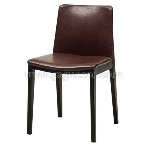 데코체어(업소용의자, 카페의자, 인테리어의자, 철재의자, 스틸체어)