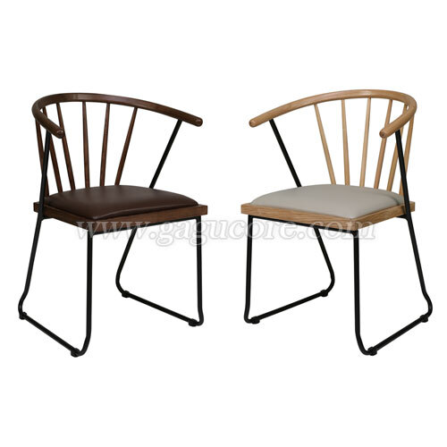 해리체어(업소용의자, 카페의자, 철재의자, 스틸체어, 인테리어의자, 레스토랑체어)