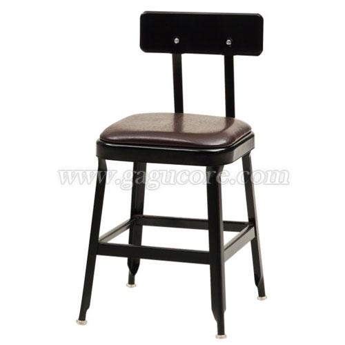 PP-059체어(업소용의자, 카페의자, 인테리어의자, 철재의자, 스틸체어)