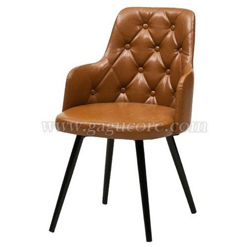 S-02체어(업소용의자, 카페의자, 인테리어의자, 철재의자, 스틸체어)