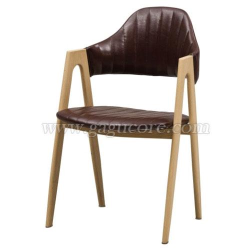 철재비올렛체어(업소용의자, 카페의자, 인테리어의자, 철재의자, 스틸체어)