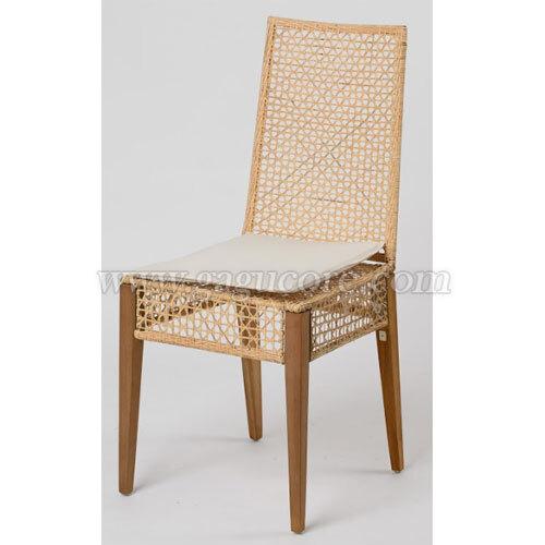 카라라탄체어(방석미포함)(업소용의자, 카페의자, 철재의자, 스틸체어, 인테리어의자, 레스토랑체어, 라탄체어)