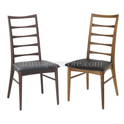 대니쉬사이드체어(티크)(업소용의자, 카페의자, 인테리어체어, 목재의자, 우드체어, 레스토랑체어)
