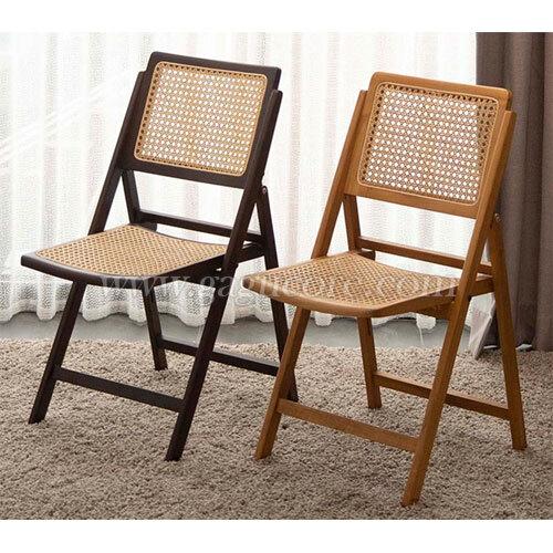 갤러리폴딩체어(업소용의자, 카페의자, 원목의자, 인테리어의자, 우드체어, 라탄체어, 접이식체어)