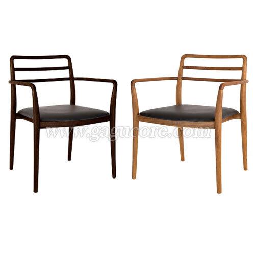 모노암체어(업소용의자, 카페의자, 인테리어체어, 목재의자, 우드체어, 레스토랑체어)
