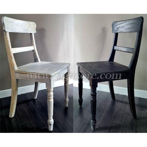 빈티지체어2(업소용의자, 카페의자, 인테리어체어, 목재의자, 우드체어, 레스토랑체어)
