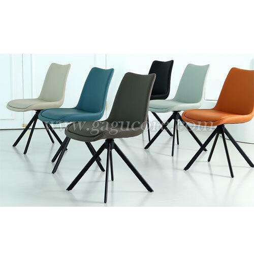 데일리체어2(업소용의자, 카페의자, 철재의자, 스틸체어, 인테리어의자, 레스토랑체어, 회전의자)