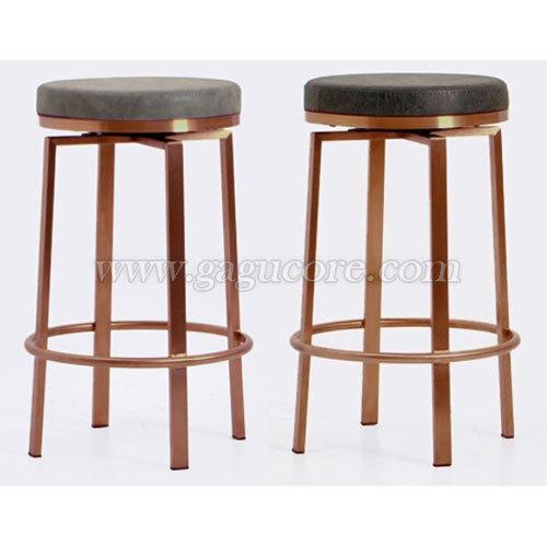 피오바체어(바의자, 바테이블의자, 인테리어바체어, 업소용의자, 카페의자, 스틸체어, 골드바체어)