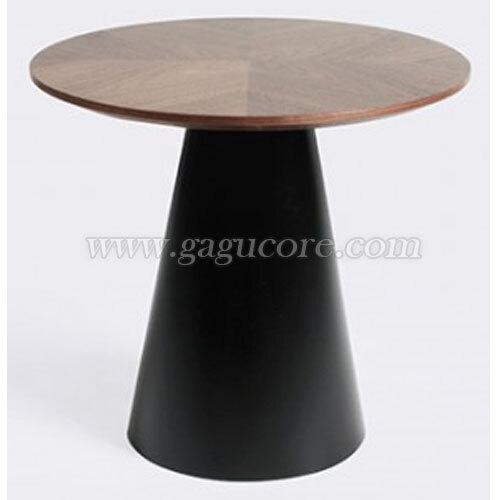 코운라운드테이블(카페테이블, 업소용테이블, 인테리어테이블, 원형테이블, 레스토랑테이블)