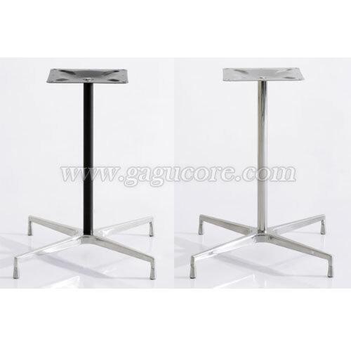 드론테이블다리(업소용테이블, 카페테이블, 인테리어테이블, 테이블다리, 실버다리)