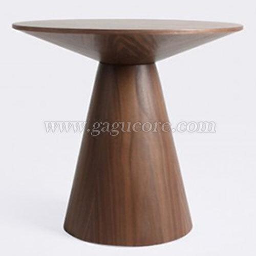 우노라운드테이블(카페테이블, 업소용테이블, 인테리어테이블, 원형테이블, 레스토랑테이블)