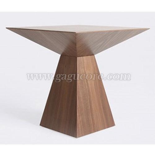 우노스퀘어테이블(카페테이블, 업소용테이블, 인테리어테이블, 사각테이블, 레스토랑테이블)