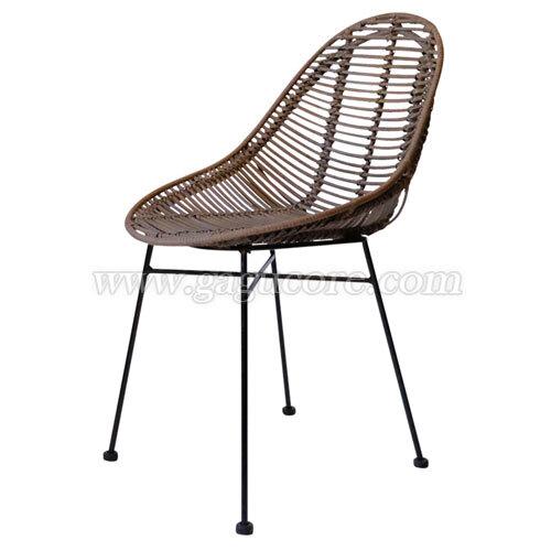 베를린사이드체어(업소용의자, 카페의자, 철재의자, 스틸체어, 인테리어의자, 레스토랑체어, 라탄체어)