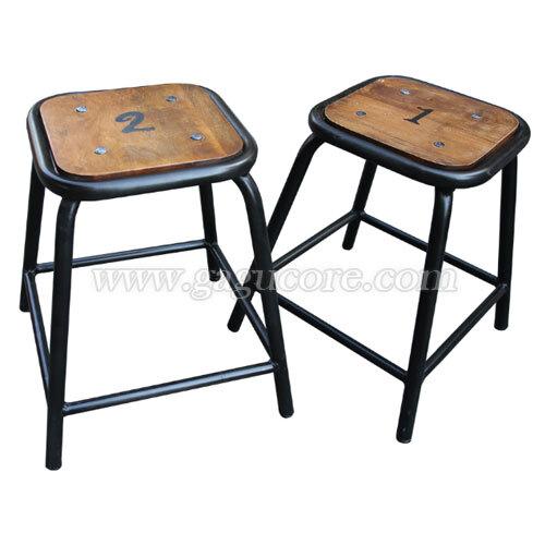 도그스툴(업소용의자, 카페의자, 철재의자, 스틸체어, 인테리어의자, 레스토랑체어)