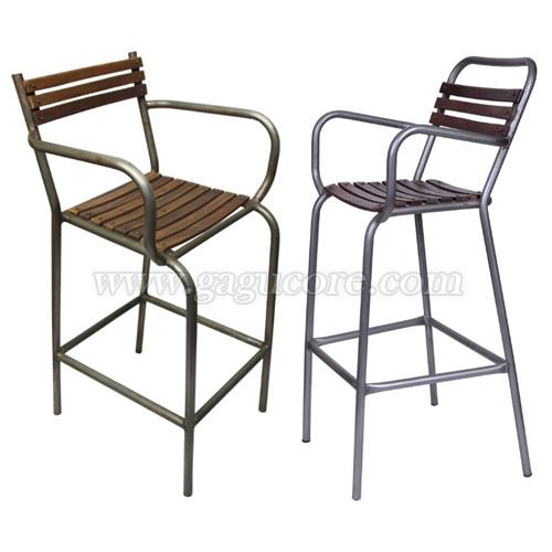 하만타바스툴(업소용의자, 카페의자, 철재의자, 스틸체어, 인테리어의자, 레스토랑체어, 하만타빠스툴)