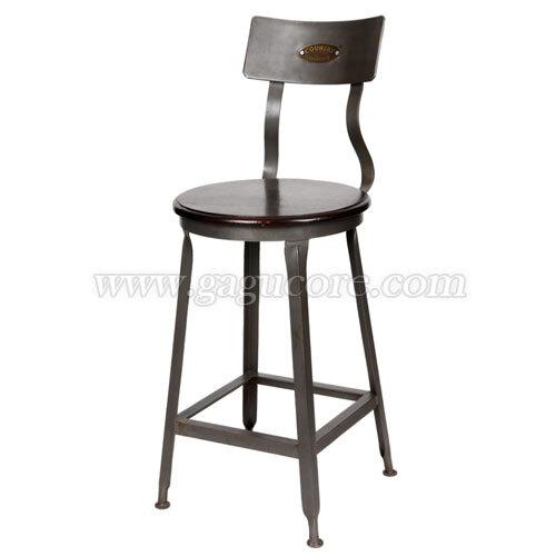 루미바스툴(업소용의자, 카페의자, 철재의자, 스틸체어, 인테리어의자, 레스토랑체어)