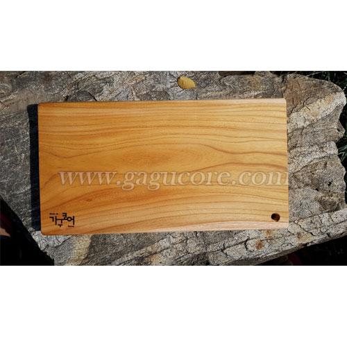 느티나무도마C(W500*D270)(국내제작도마, 원목도마, 플레이트도마, 나무도마)