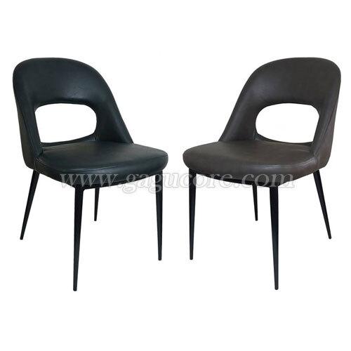나인체어2(업소용의자, 카페의자, 철재의자, 스틸체어, 인테리어의자, 레스토랑체어)