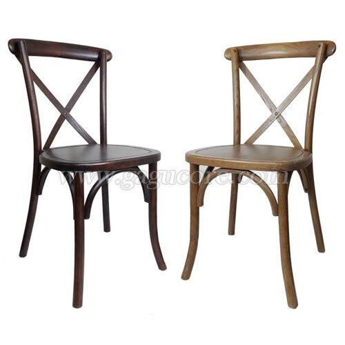 크로스체어2(업소용의자, 카페의자, 인테리어체어, 목재의자, 우드체어, 레스토랑체어)