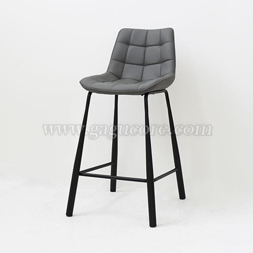 버블 바체어(바의자, 바테이블의자, 철재의자, 스틸체어)