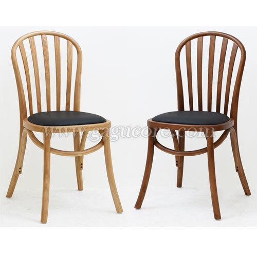 오선체어(업소용의자, 카페의자, 인테리어체어, 목재의자, 우드체어, 레스토랑체어)