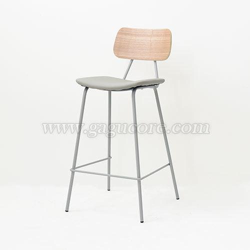 스칼렛 바체어(바의자, 바테이블의자, 철재의자, 스틸체어)