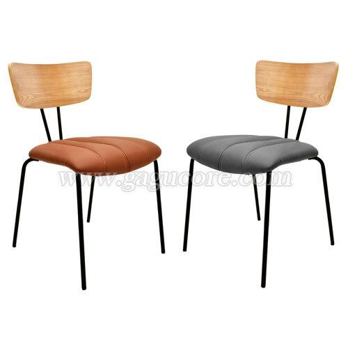 소프트체어(업소용의자, 카페의자, 철재의자, 스틸체어, 인테리어의자, 레스토랑체어)